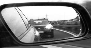 Abstand Abstandsmessungen Sicherheitsabstand Lichthupe 1