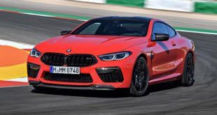 BMW M8 competition F92 Nordschleife 2 310x165 2020 BMW M5 und M5 Competition Facelift! (F90 LCI)