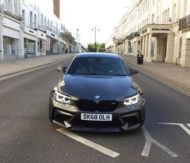 BMW als Z3 Coupe Nachfolger M2 Bodykit Tuning 6 190x163 Ein BMW M140i als Z3 Coupe Nachfolger mit M2 Body?