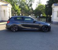 BMW als Z3 Coupe Nachfolger M2 Bodykit Tuning 7 190x162 Ein BMW M140i als Z3 Coupe Nachfolger mit M2 Body?