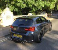 BMW als Z3 Coupe Nachfolger M2 Bodykit Tuning 9 190x162 Ein BMW M140i als Z3 Coupe Nachfolger mit M2 Body?