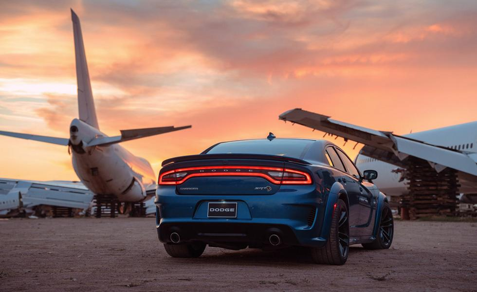 Dodge Charger SRT Hellcat HPE1000 Hennessey Tuning Kompressor 1 2020 Dodge Charger SRT Hellcat HPE1000 von Hennessey!