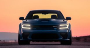 Dodge Charger SRT Hellcat HPE1000 Hennessey Tuning Kompressor 3 310x165 2021 Dodge Durango SRT Hellcat mit 719 PS & 654 NM!