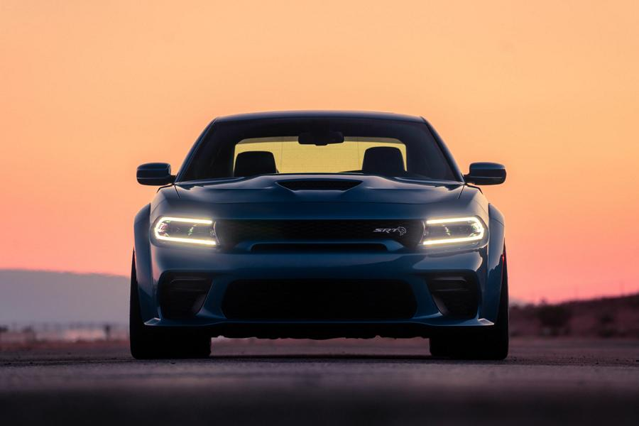 Dodge Charger SRT Hellcat HPE1000 Hennessey Tuning Kompressor 3 2020 Dodge Charger SRT Hellcat HPE1000 von Hennessey!