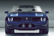 Equus Bass 770 Ford Mustang LS9 V8 Tuning 5 190x127 Equus Bass 770 Mustang & Challanger Mix mit LS9 V8!