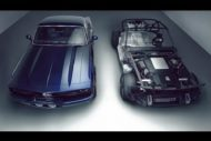 Equus Bass 770 Ford Mustang LS9 V8 Tuning 7 190x127 Equus Bass 770 Mustang & Challanger Mix mit LS9 V8!