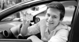 Driving license driving license provisions law 1
