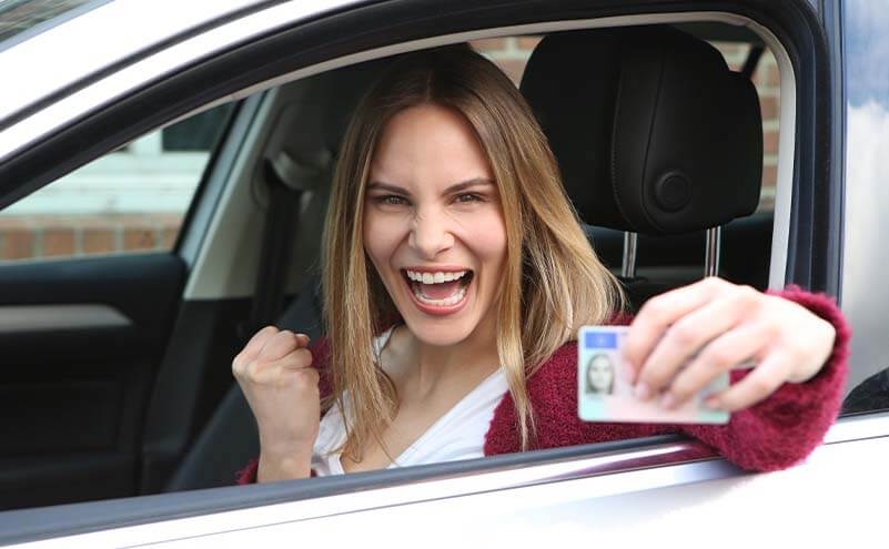Driving without a driver's license Penalties Police 5 From now on, MPU preparation can take place free of charge!