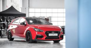 Hyundai i30 N auf Ultralight Project 3.0 Felgen 3 310x165 275 PS Hyundai i30 N auf Ultralight Project 3.0 Felgen!