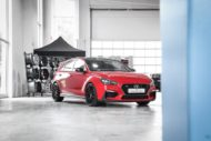 Hyundai i30 N auf Ultralight Project 3.0 Felgen 4 190x127 275 PS Hyundai i30 N auf Ultralight Project 3.0 Felgen!