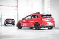 Hyundai i30 N auf Ultralight Project 3.0 Felgen 6 190x127 275 PS Hyundai i30 N auf Ultralight Project 3.0 Felgen!