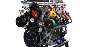 Katech Chevy LT5 Crate Engine V8 310x165 Crate Engine Dodge Hellcat Redeye V8 ab sofort bestellbar!