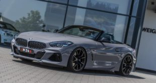 LIGHTWEIGHT Performance Z4 R G29 BMW Z4 M40i Tuning 20 310x165 LIGHTWEIGHT Performance Z4 R auf Basis BMW Z4 M40i