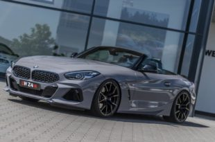 LIGHTWEIGHT Performance Z4 R G29 BMW Z4 M40i Tuning 20 310x205 LIGHTWEIGHT Performance Z4 R auf Basis BMW Z4 M40i
