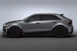 LUMMA CLR 8 RS Widebody 4M Tuning Audi RS Q8 12 155x103 LUMMA CLR 8 RS: Widebody Version des Audi RS Q8!