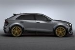LUMMA CLR 8 RS Widebody 4M Tuning Audi RS Q8 15 155x103 LUMMA CLR 8 RS: Widebody Version des Audi RS Q8!