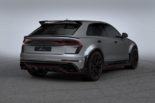 LUMMA CLR 8 RS Widebody 4M Tuning Audi RS Q8 22 155x103 LUMMA CLR 8 RS: Widebody Version des Audi RS Q8!