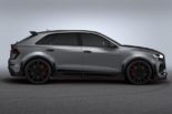 LUMMA CLR 8 RS Widebody 4M Tuning Audi RS Q8 29 155x103 LUMMA CLR 8 RS: Widebody Version des Audi RS Q8!