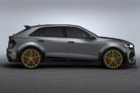 LUMMA CLR 8 RS Widebody 4M Tuning Audi RS Q8 30 155x103 LUMMA CLR 8 RS: Widebody Version des Audi RS Q8!