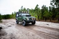 Project Family Vacation Defender mit LS3 V8 von E.C.D 1 190x127 Project Family Vacation   Defender mit LS3 V8 von E.C.D.