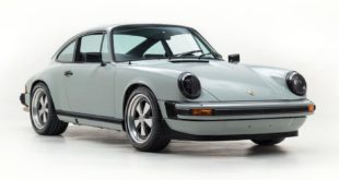 Restomod Porsche 911 Coupe STRAAT Automobile Header 310x165 Video: SVE 2021 GMC Syclone mit 750 Kompressor V8?