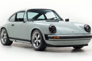 Restomod Porsche 911 Coupe STRAAT Automobile Header 310x205 Restomod Porsche 911 Coupe von STRAAT Automobile!
