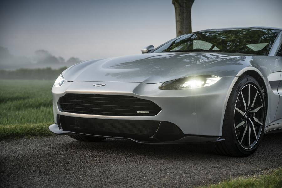Revenant Automotive Aston Martin Vantage Face Swap 1 Revenant Automotive Aston Martin Vantage Face Swap!