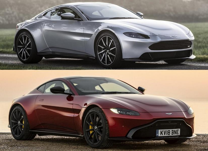 Revenant Automotive Aston Martin Vantage Face Swap 13 Revenant Automotive Aston Martin Vantage Face Swap!