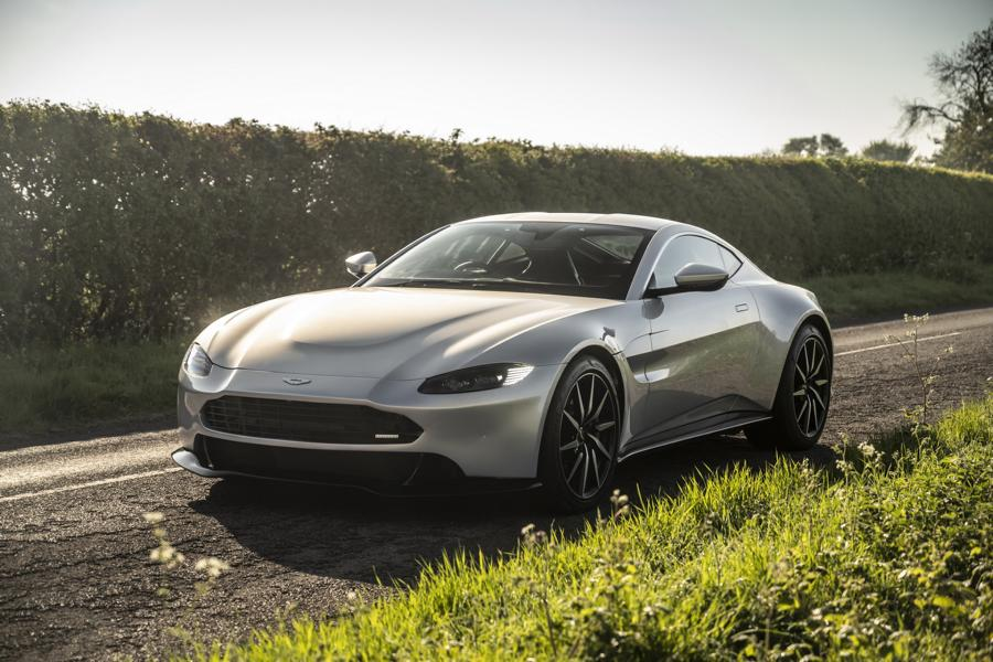 Revenant Automotive Aston Martin Vantage Face Swap 8 Revenant Automotive Aston Martin Vantage Face Swap!