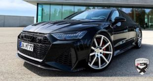 Stage 2 2020 MTM Audi RS7 C8 Sportback Tuning 9 310x165 810 PS & 1060 NM im 2020 MTM Audi RS7 (C8) Sportback