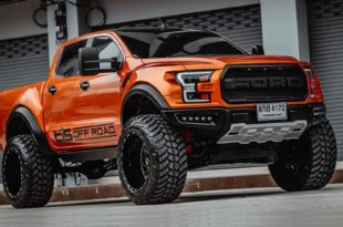 TTN Hypersport Ford Ranger F 150 Swap Tuning Bodykit Header 310x205 Extrem   TTN Hypersport Ford Ranger als F 150 Klon!