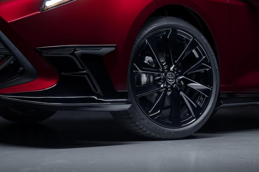 Toyota Corolla USA Special Edition 2021 Tuning 2 Tuning ab Werk   der Toyota Corolla USA Special Edition