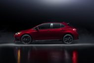 Toyota Corolla USA Special Edition 2021 Tuning 5 190x127 Tuning ab Werk   der Toyota Corolla USA Special Edition