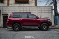 Toyota Land Cruiser Offroad Tuning Atoy Customs 2 190x127 Toyota Land Cruiser Offroad Umbau by Atoy Customs!