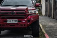 Toyota Land Cruiser Offroad Tuning Atoy Customs 4 190x127 Toyota Land Cruiser Offroad Umbau by Atoy Customs!