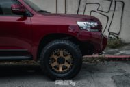 Toyota Land Cruiser Offroad Tuning Atoy Customs 5 190x127 Toyota Land Cruiser Offroad Umbau by Atoy Customs!