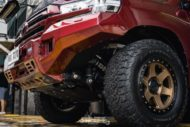 Toyota Land Cruiser Offroad Tuning Atoy Customs 7 190x127 Toyota Land Cruiser Offroad Umbau by Atoy Customs!