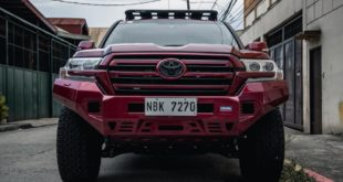 Toyota Land Cruiser Offroad Tuning Atoy Customs 9 310x165 Toyota Land Cruiser Offroad Umbau by Atoy Customs!