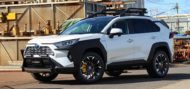 Toyota RAV4 SUV USA Widebody Kit Versus Tuning 10 190x89 Toyota RAV4 SUV mit USA Widebody Kit von Versus!