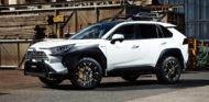 Toyota RAV4 SUV USA Widebody Kit Versus Tuning 8 190x93 Toyota RAV4 SUV mit USA Widebody Kit von Versus!