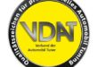 VDAT Emblem Logo 110x75 Association of German Automobile Tuners: Tasks and Objectives
