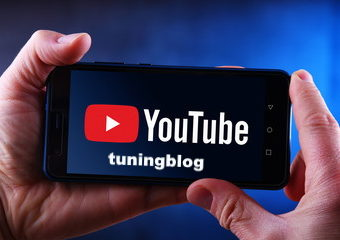 Youtube tuningblog e1591854637499 tuningblog.eu social media
