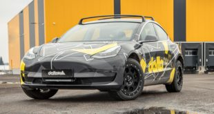 delta4x4 Tesla Model3 Header e1592381158732 310x165 Nur 2 Sek. auf 100 km/h? Das Tesla Model S Plaid 2020!