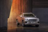 2020 Bentley Bentayga Luxus SUV Facelift Tuning 22 155x103 2020 Bentley Bentayga Luxus SUV mit 550 PS & 700 NM!