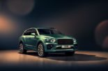 2020 Bentley Bentayga Luxus SUV Facelift Tuning 4 155x103 2020 Bentley Bentayga Luxus SUV mit 550 PS & 700 NM!