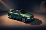 2020 Bentley Bentayga Luxus SUV Facelift Tuning 5 155x103 2020 Bentley Bentayga Luxus SUV mit 550 PS & 700 NM!