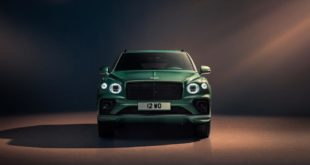 2020 Bentley Bentayga Luxus SUV Facelift Tuning 6 310x165 2020 Bentley Bentayga Luxus SUV mit 550 PS & 700 NM!