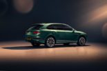 2020 Bentley Bentayga Luxus SUV Facelift Tuning 7 155x103 2020 Bentley Bentayga Luxus SUV mit 550 PS & 700 NM!