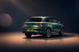 2020 Bentley Bentayga Luxus SUV Facelift Tuning 8 155x103 2020 Bentley Bentayga Luxus SUV mit 550 PS & 700 NM!
