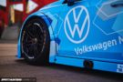 2020 GTC Spec VW Golf 8 GTI MK8 Rennwagen Widebody 43 135x90 Video: 2020 GTC Spec VW Golf 8 GTI (MK8) Rennwagen!